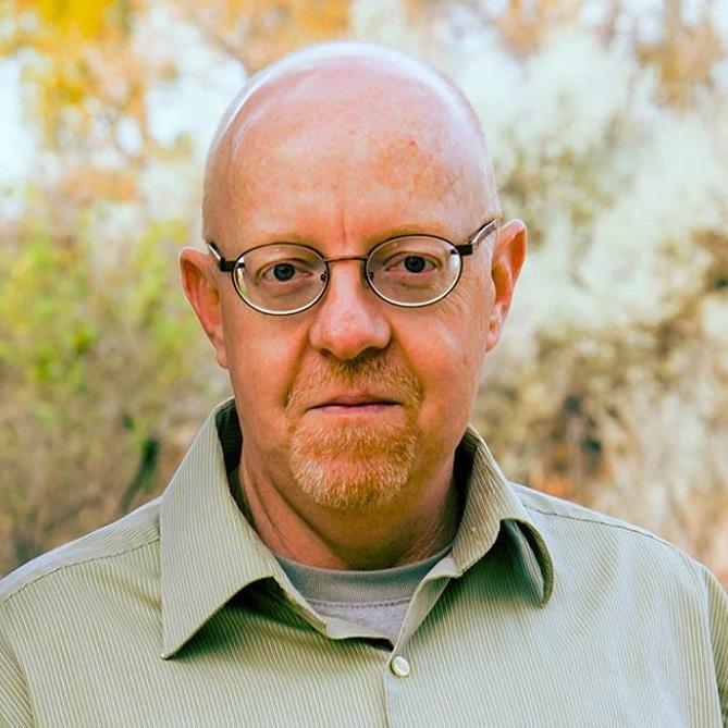 Alan Tucker