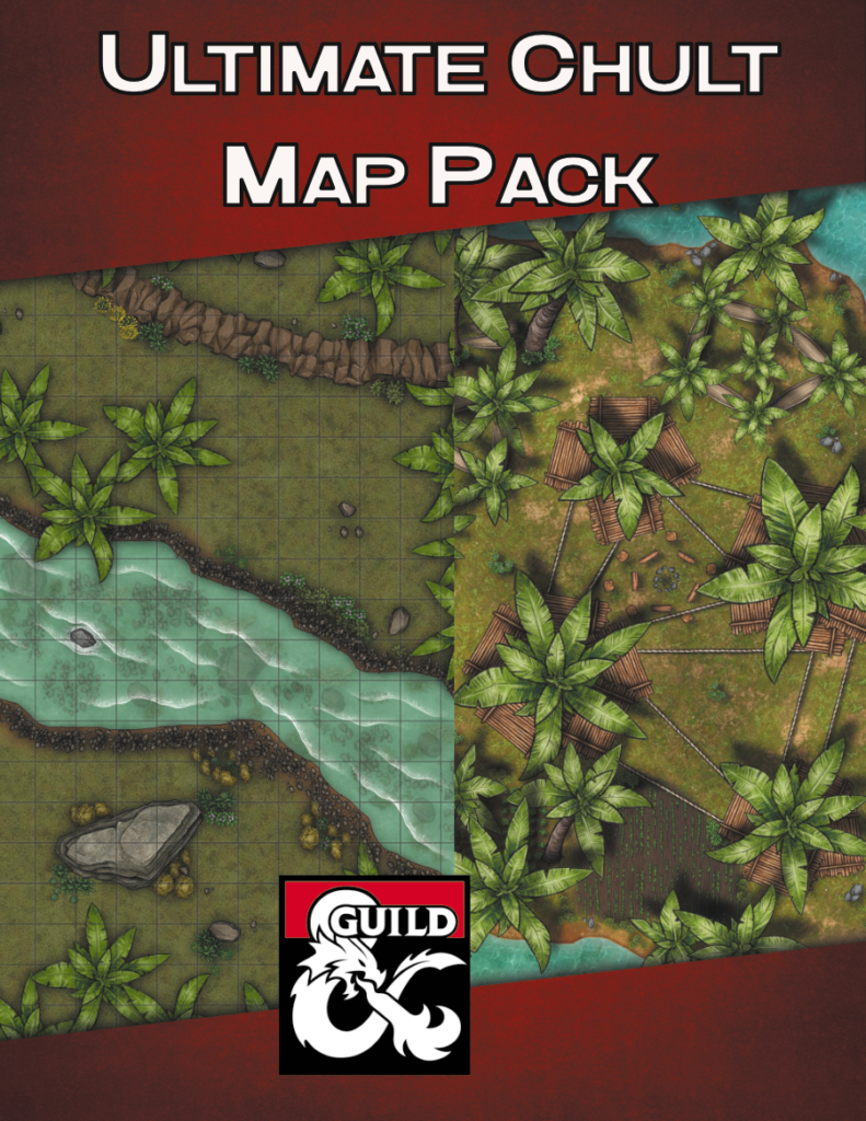 Ultimate Chult Map Pack Cover_1