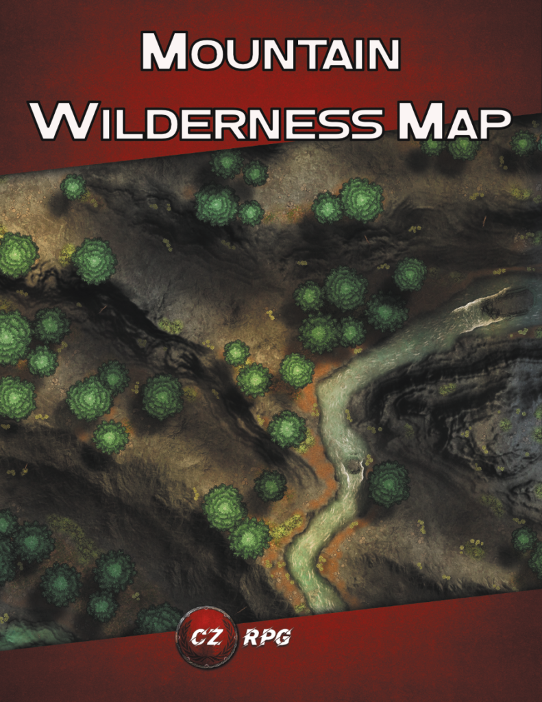 Mountain Wliderness Cover