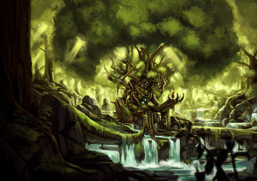 Forest Chessenta 2
