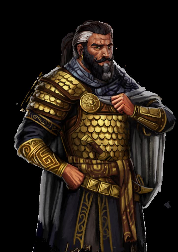 Lord Balashi-Nirah